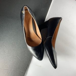 Vionic Black Pumps, Great Built-in Arch Support